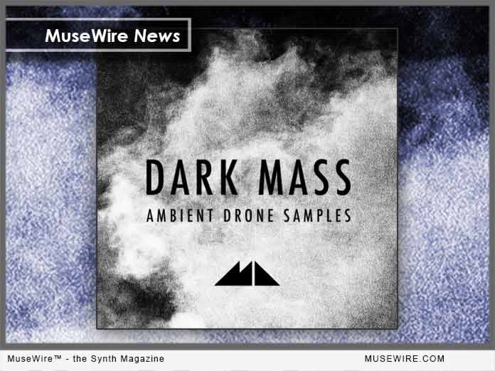 Mode Audio Dark Mass