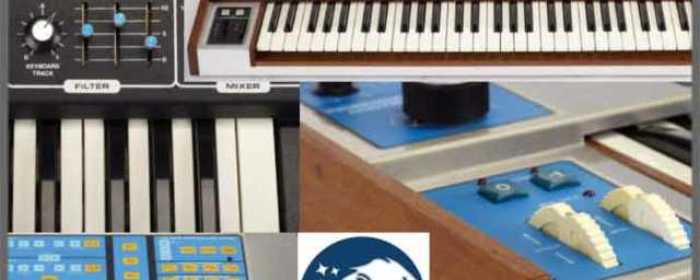 Bob Moog Foundation Synth Raffle