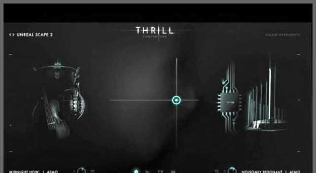 Native Instruments' New 'THRILL'