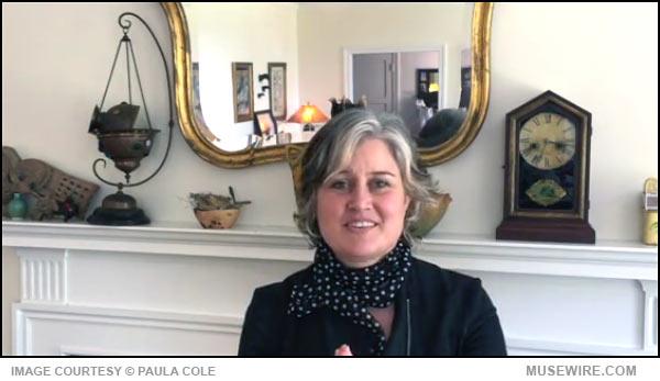 Paula Cole Jazz Kickstarter