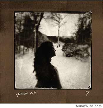 Paula Cole 7 CD