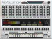 Revolution RV-808