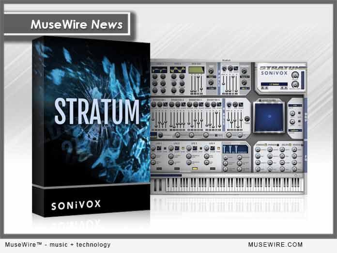 Sonivox Stratum