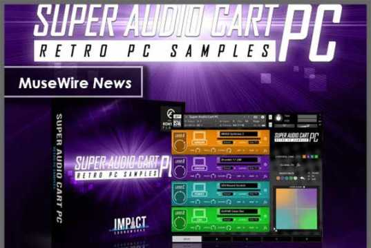 Super Audio Cart PC