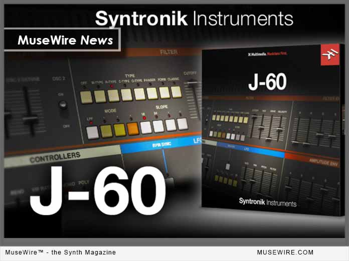 Syntronik J-60