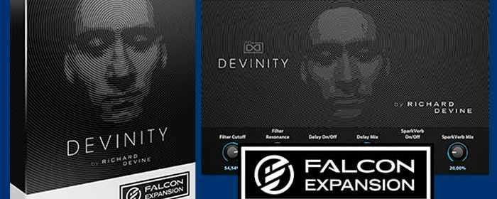UVI announces Devinity