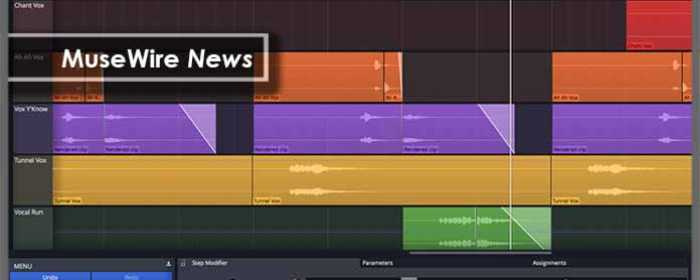 Tracktion Waveform 9 Music Production Software