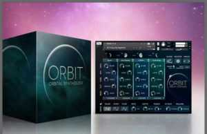 Wide Blue Sound adding NKS Support for ORBIT