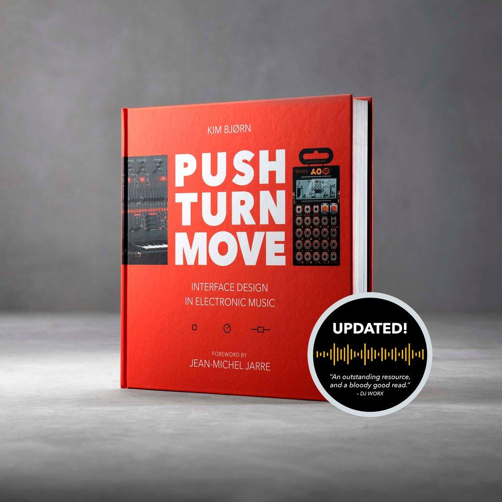 PUSH TURN MOVE - UPDATED