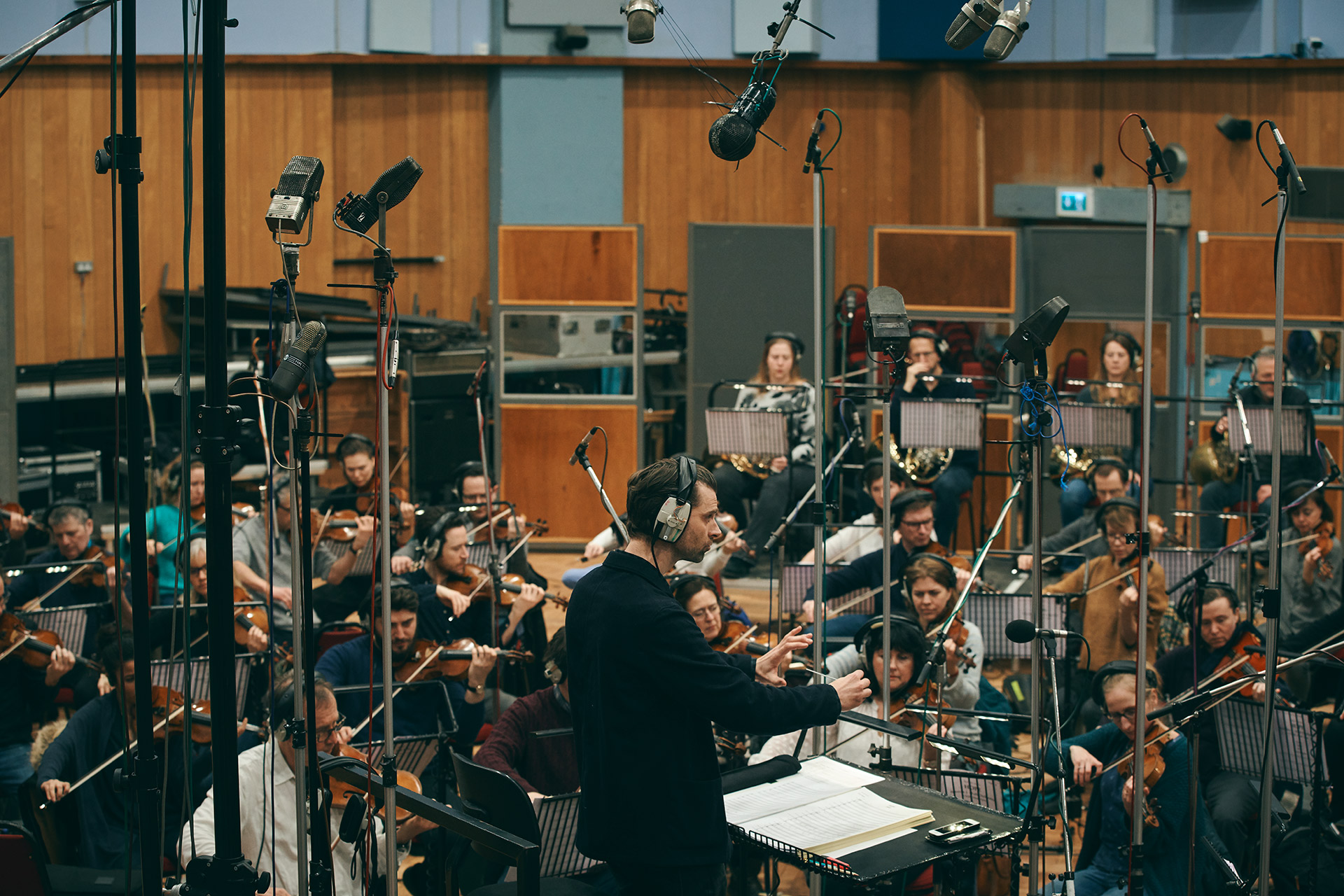 ABBEY ROAD ONE: FILM SCORING SELECTIONS