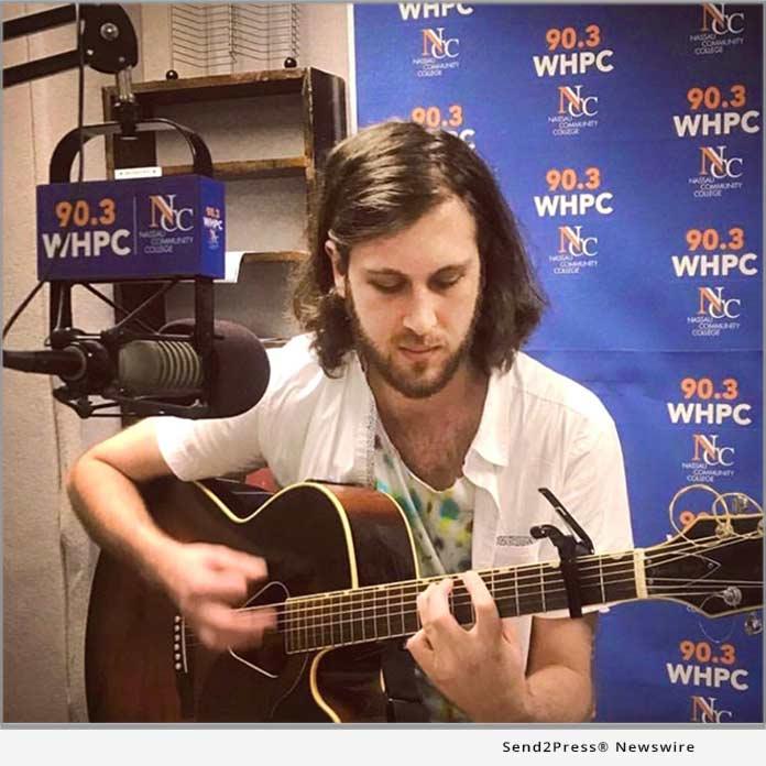 Singer-Songwriter Ryan Chernin