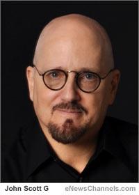 author John Scott G