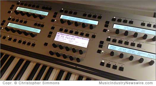 Video Review: John Bowen SOLARIS Synthesizer - Part One