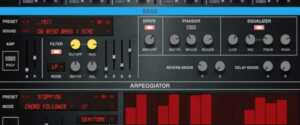 UVI release Super-7, '80s analog toolbox instrument
