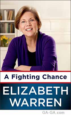 book - A Fighting Chance