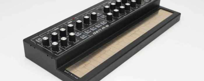 Synth News | MuseWire