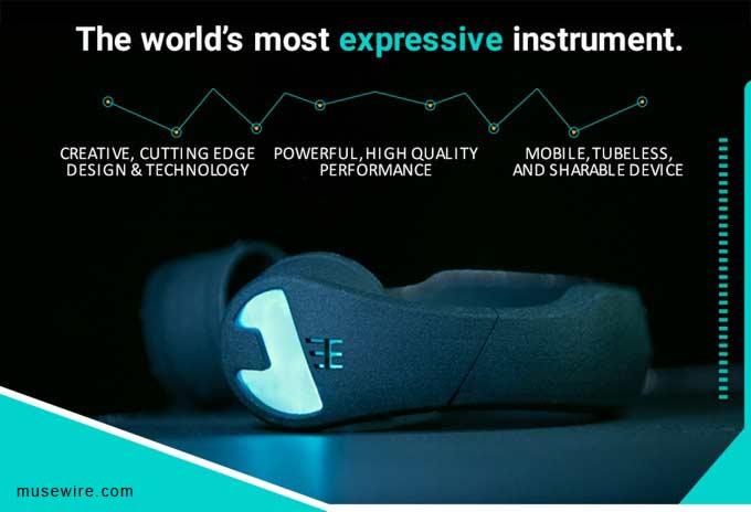 ElectroSpit Mobile Talkbox SX-1