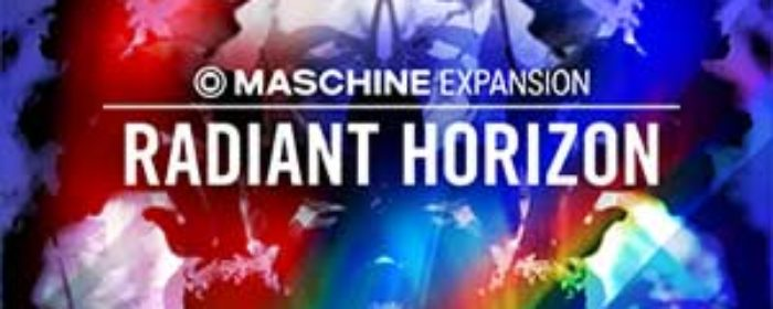 RADIANT HORIZON MASCHINE Expansion
