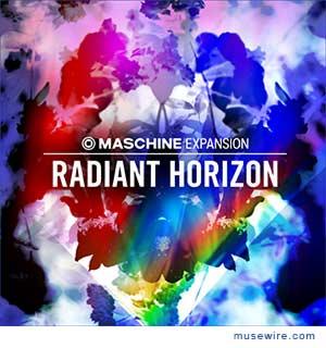 RADIANT HORIZON MASCHINE Expansion