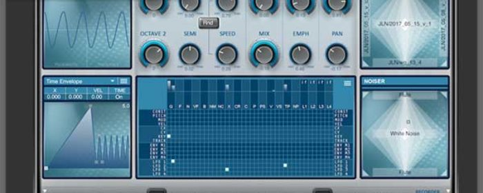 PPG Infinite Synth for iOS
