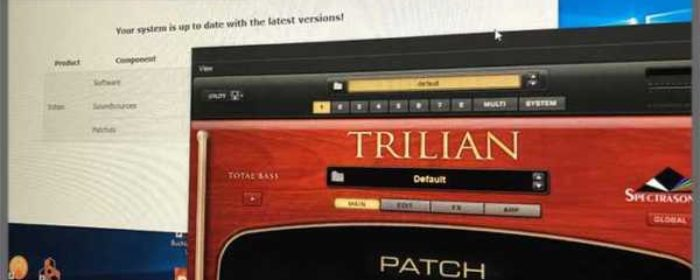 Spectrasonics Updates Virtual Instruments with Standalone Modes
