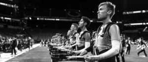 Spitfire Audio ORIGINALS - DRUMLINE