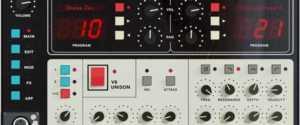 UVI PX V8 Synth Plugin